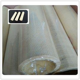China Seamless Belt Nomex Felt Belt Kevlar Felt  Belt Kevlar PBO Roller heat resistant distributor